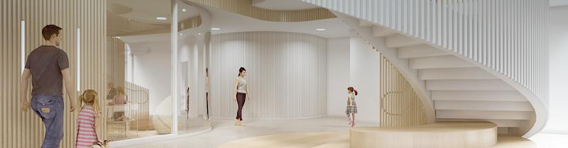 Artlantis 7 - nejnovější verze 3D vizualizačního systému pro architekty a designéry