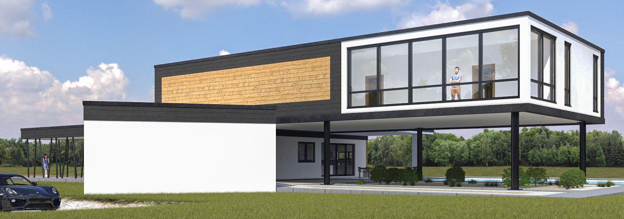 Artlantis 2021 - nejnovější verze 3D vizualizačního systému pro architekty a designéry