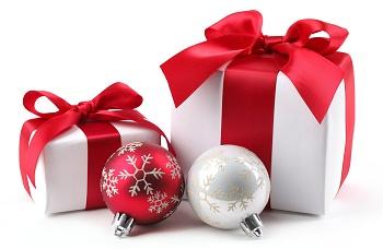 Vánoční nadílka seSketchUpem - nadělte si svůj dárek ihned!