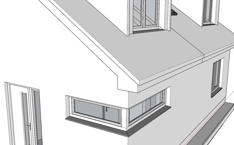 Obrázek 4 - Korektní zobrazení detailu po opravě jednou z uvedených možností